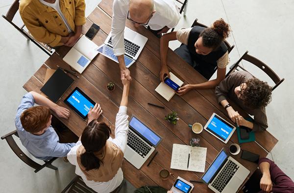 2021年电子会议预约系统的发展趋势
