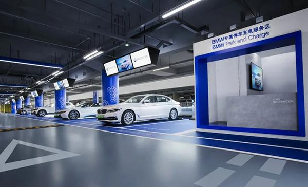 電動汽車充電站信息發布系統的特點
